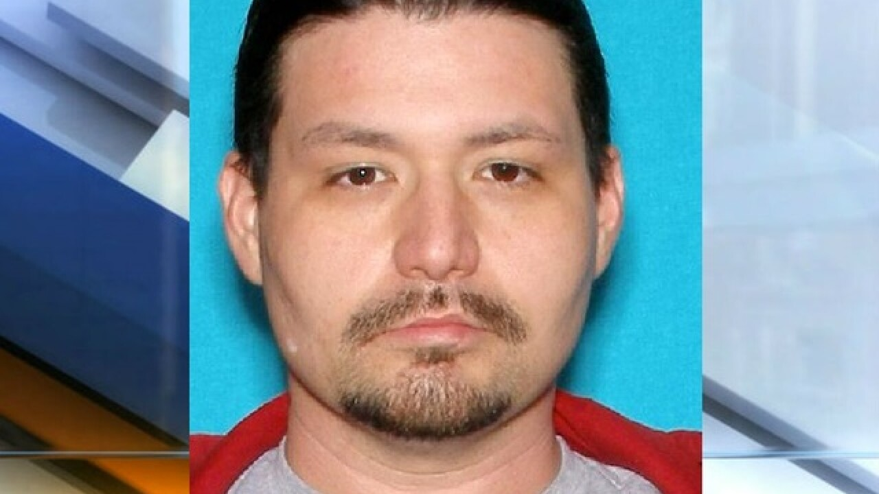 Sheriff: Grant Co. inmate escaped from work crew
