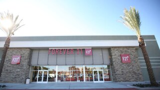 Fashion retailer Forever 21 announces expansion