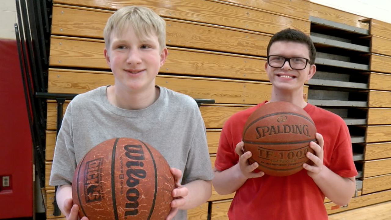 Unified Sports Clarence
