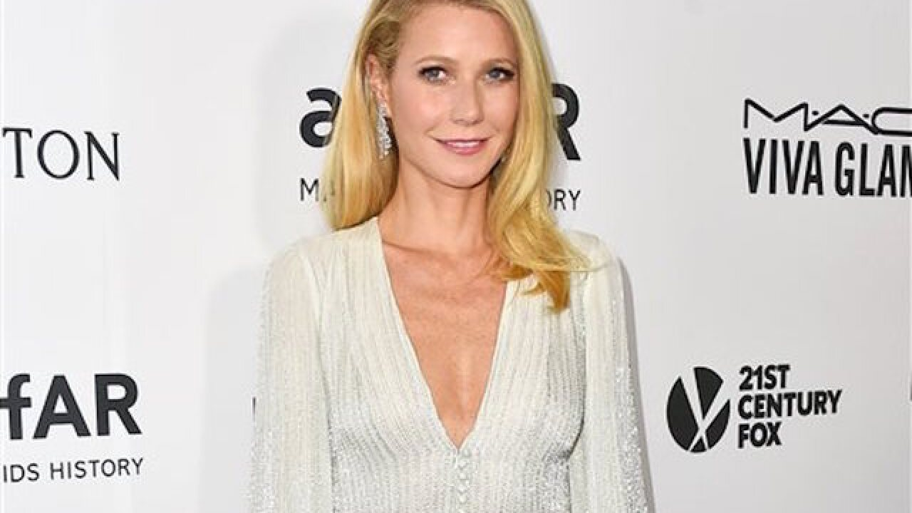 Jury acquits man of stalking Gwyneth Paltrow