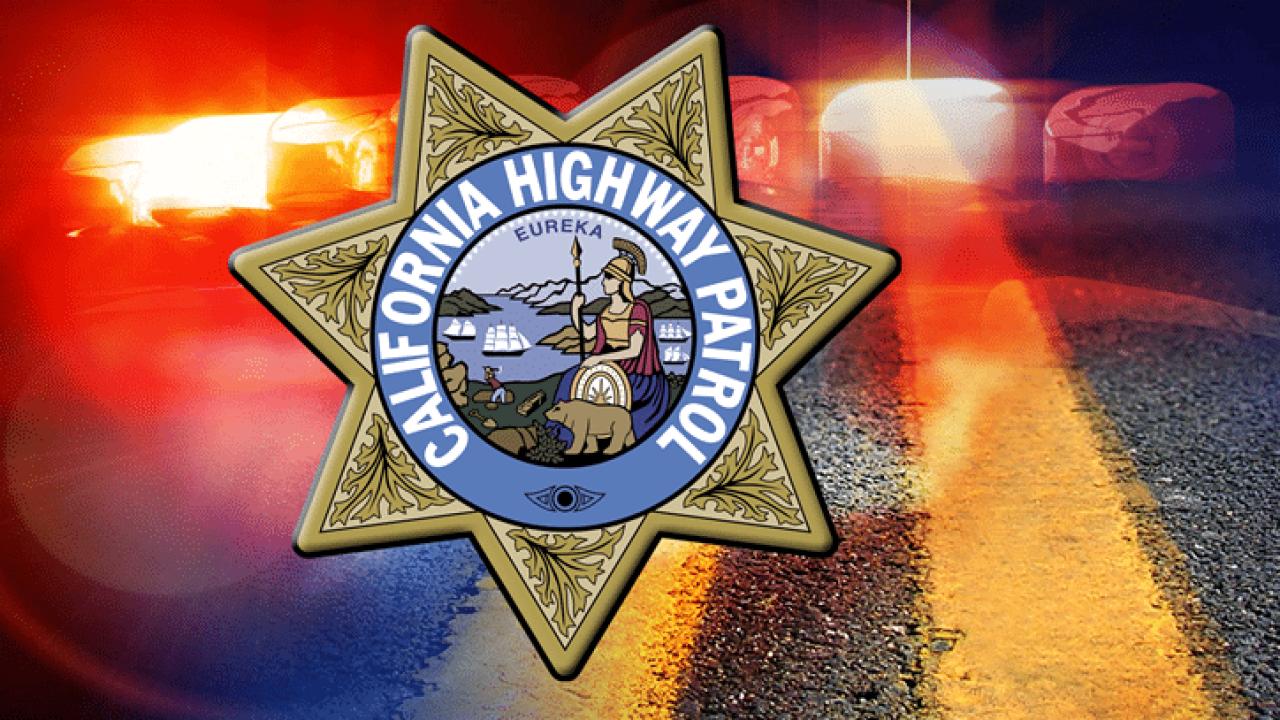 Crashes reported along Cuesta Grade