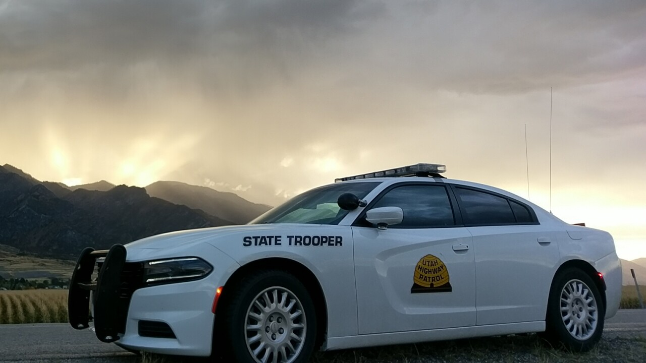 UHP: 63 DUI arrests, one fatality over 4th of July weekend