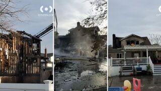 long island gas explosion