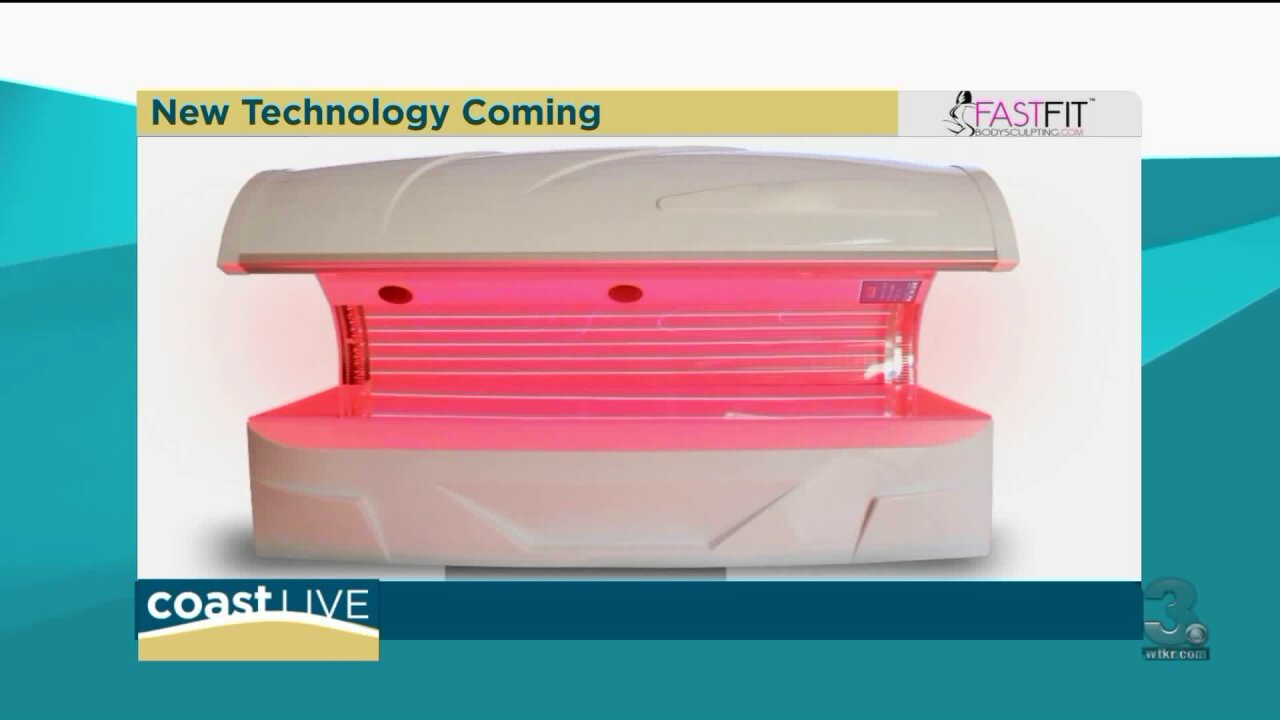 Brand new technology that could help you burn fat on Coast Live