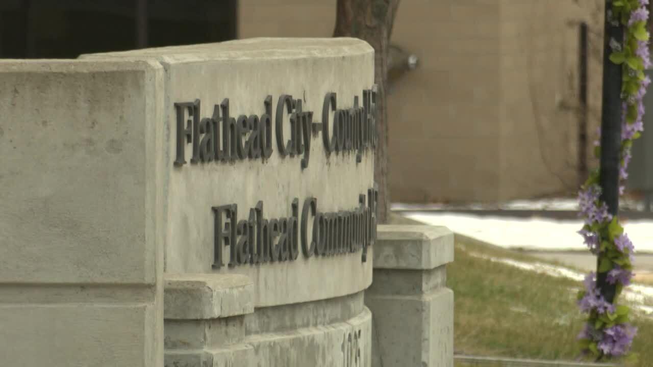 Flathead City-County Health Department