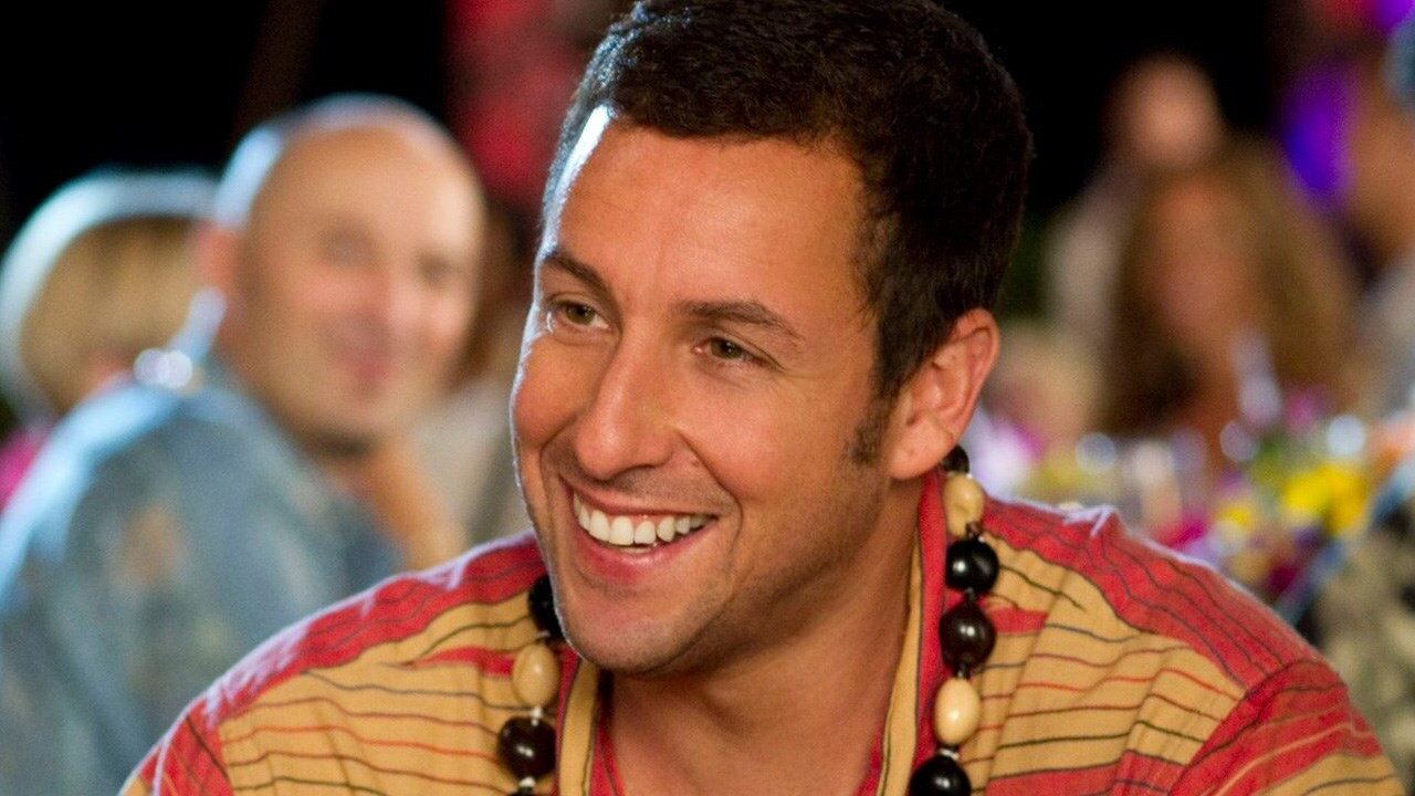 Adam Sandler to perform at Vivint Smart Home Arena February 4