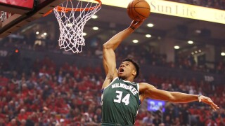Milwaukee Bucks to resume their season July 31