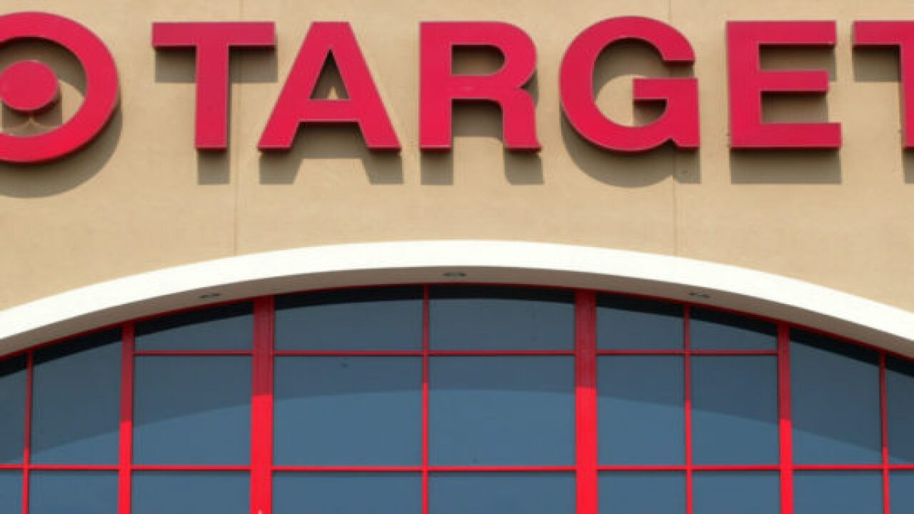 Target Starbucks employee fired after 'Blue Lives Matter' video on TikTok
