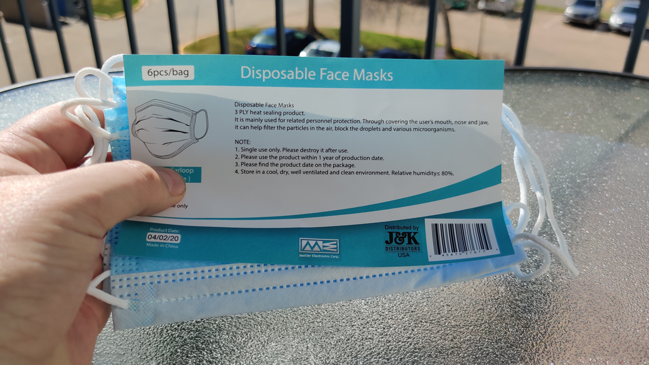 Where Can I Find Masks In The Denver Area