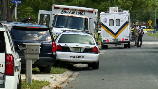 SWAT situation Pinellas Park
