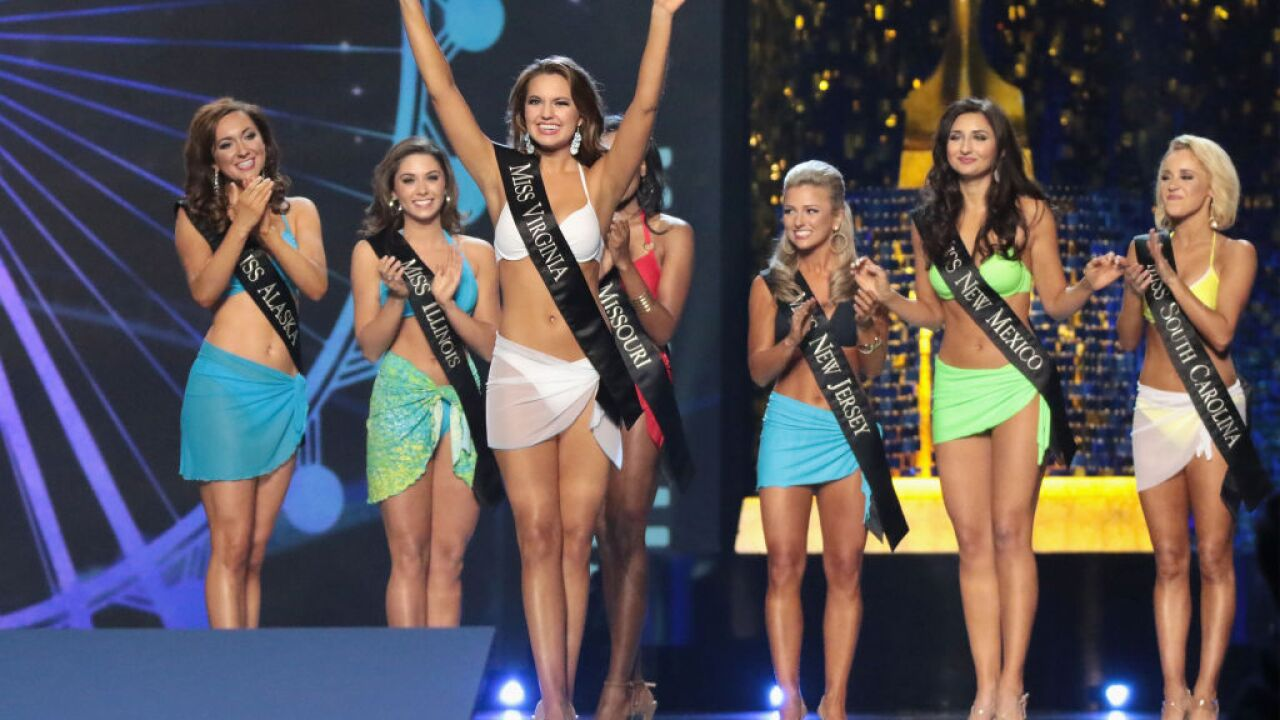 Miss Virginia is ditching the swimsuit portion frompageant