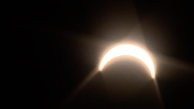 PHOTOS: The 2017 solar eclipse in Northeast Ohio