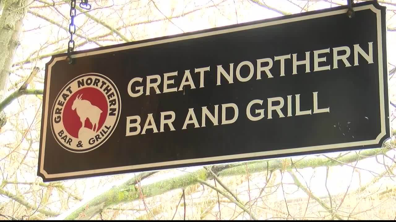 Great Northern Bar and Grill