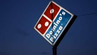 You can get paid to taste test Domino's garlic bread