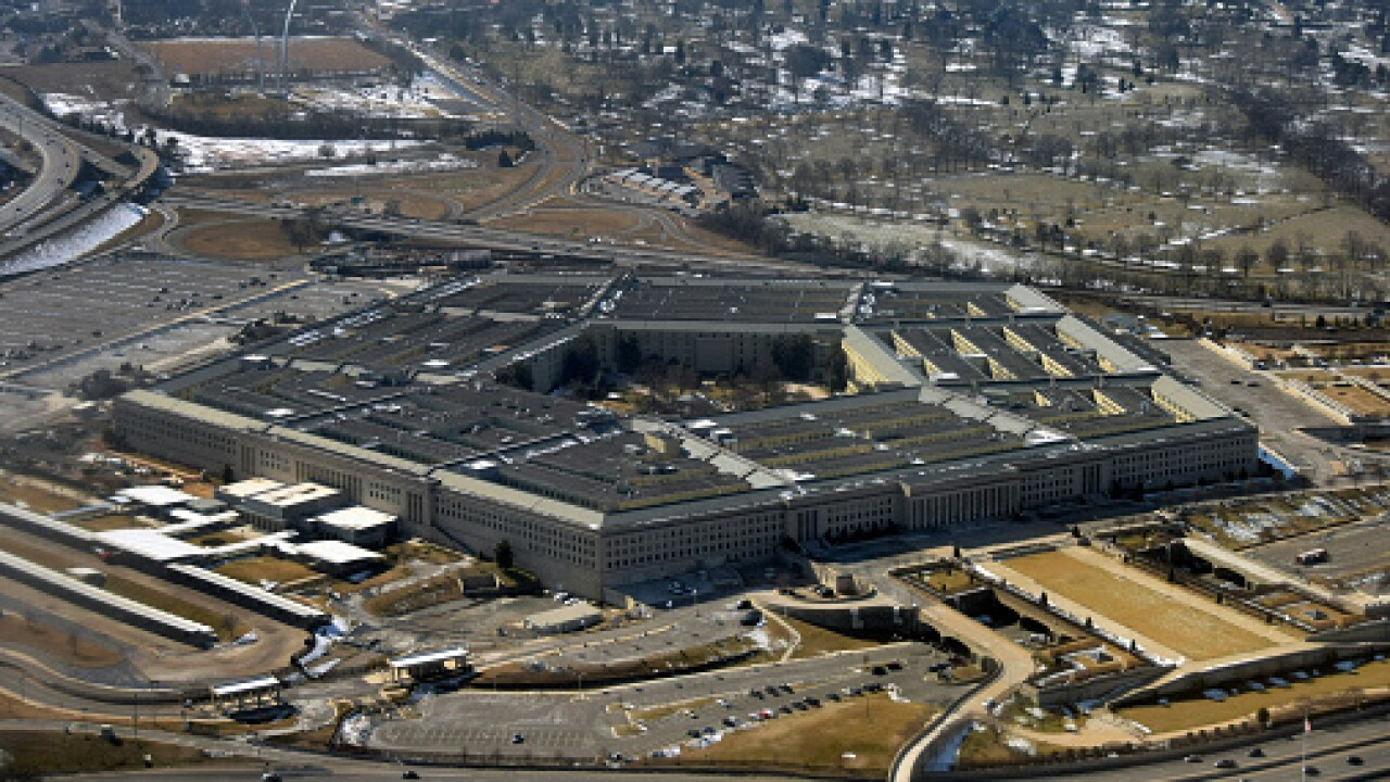 Will the Department of Defense start the new fiscal year with funding inplace?