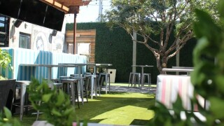 Bubble on! Champagne bar coming to Scottsdale
