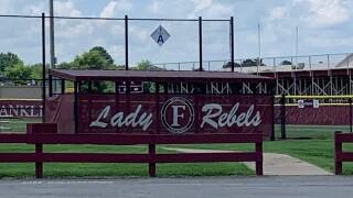 Lady Rebels, Franklin High School
