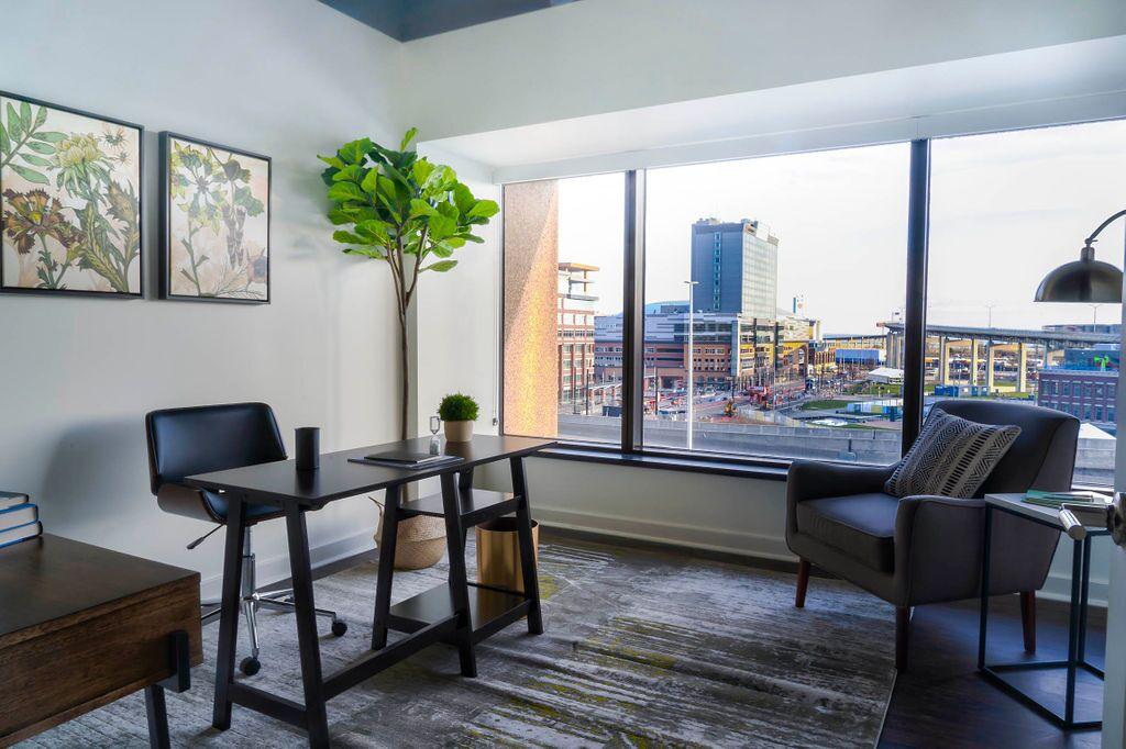 Seneca One Apartment 2