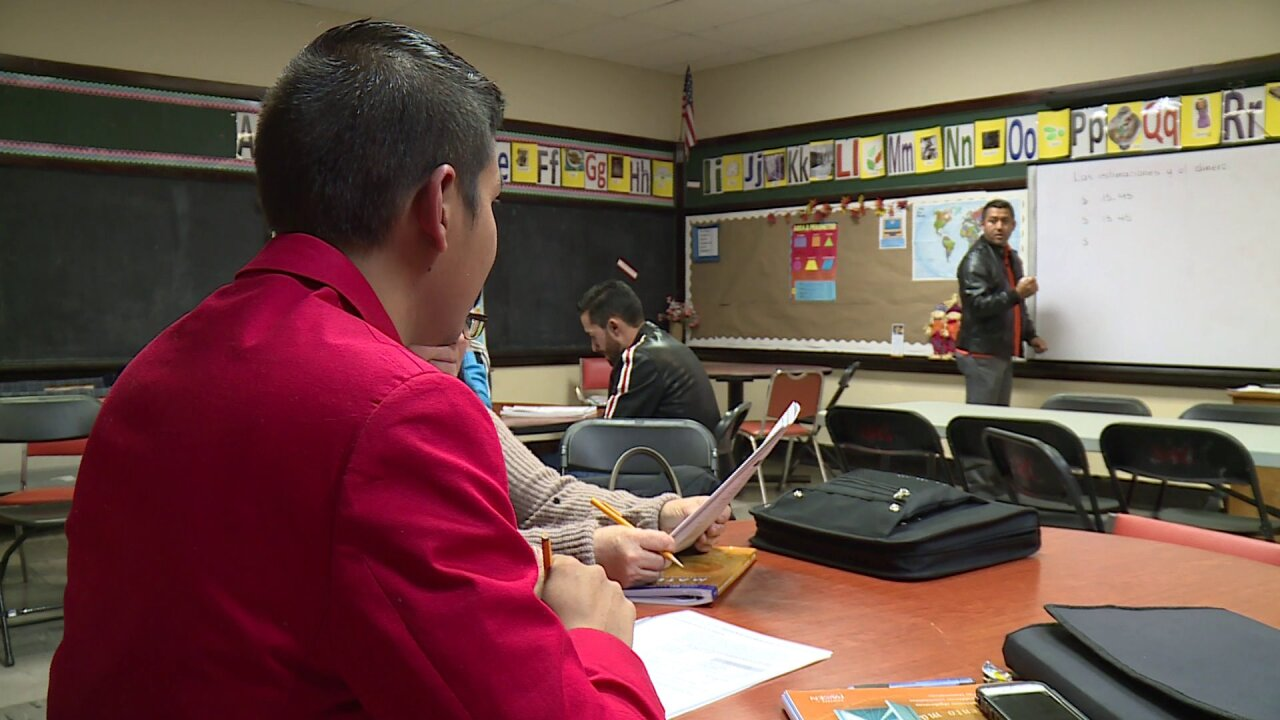 Latino students falling through the cracks in RPS: 'They didn't do anything to helpme'