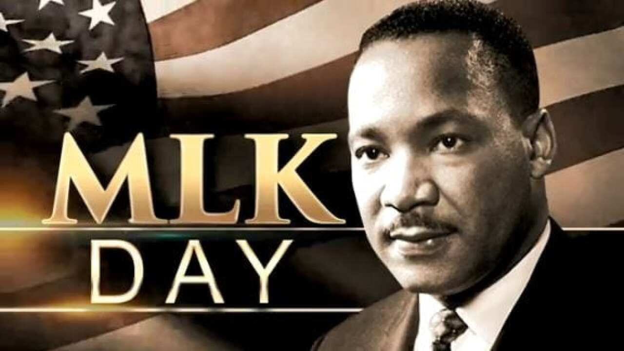 Martin Luther King Day events canceled in Loreauville