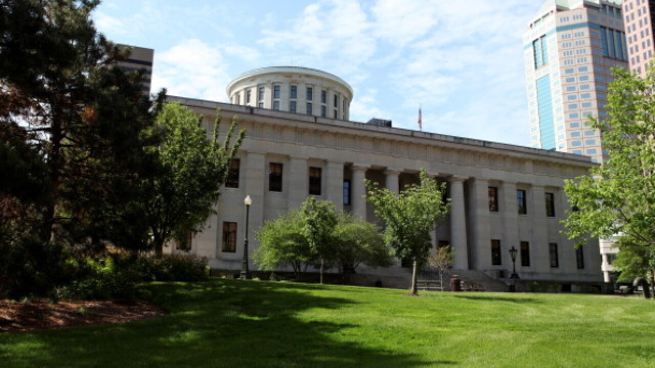 Ohio's legislature sends heartbeat bill to governor in surprise vote