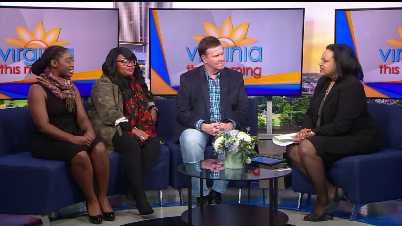 """Riverside Center for the Performing Arts presents """"The ColorPurple"""""""