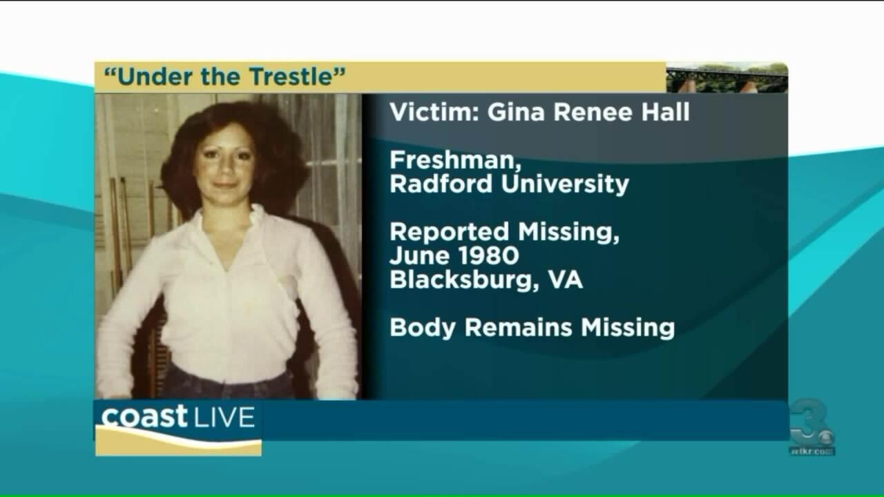 "The true crime story behind Virginia's 1980 ""no body"" murder case on CoastLive"