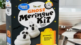 Walmart's Line Of Halloween Baking Kits Look Like So Much Fun
