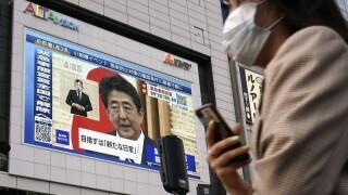 Japan lifts coronavirus emergency in all remaining areas