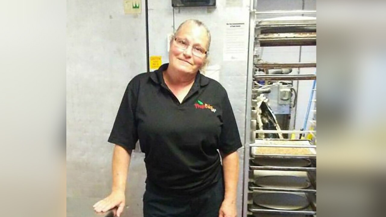 Lunchroom worker fired for giving food to student who couldn't pay doesn't want job back