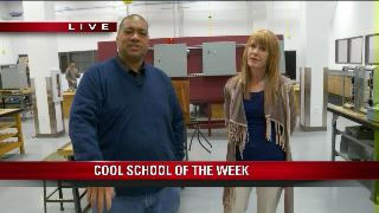 Cool School: Mountainland Applied Technology College