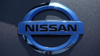Don't slam the door: Nissan Versa air bags might inflate