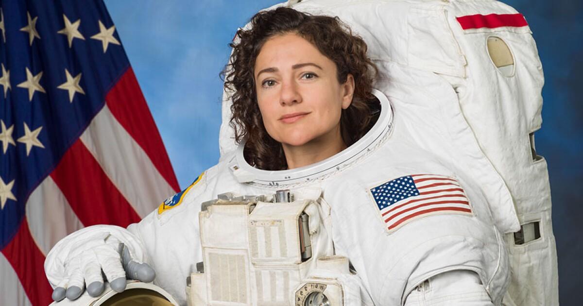 UC San Diego alumna to take part in first all-female spacewalk