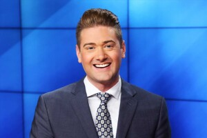 Mark Charter, Good Morning Tucson News Anchor