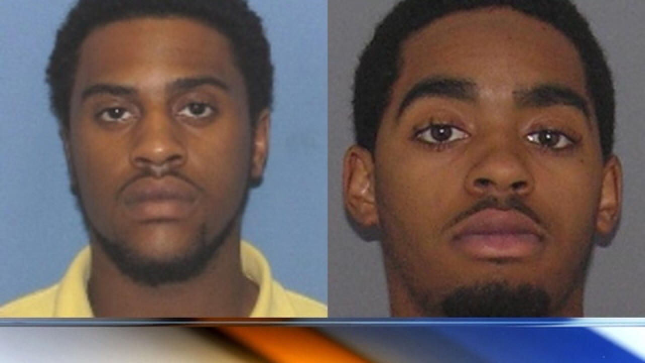 2 men indicted in death of 19-year-old woman