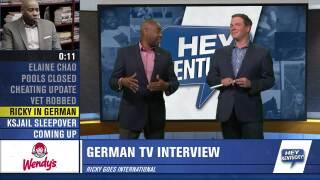 Hey Kentucky with RICKY JONES! (Thursday's full episode)