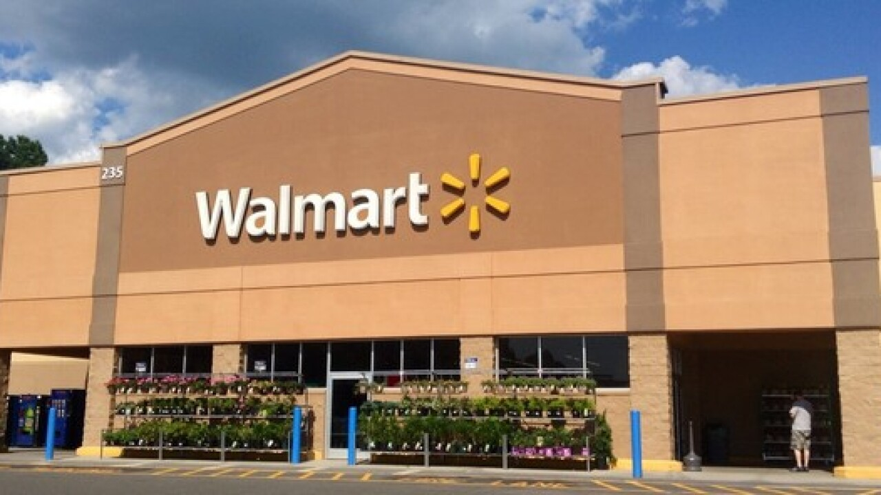 Walmart makes refunds easier with app