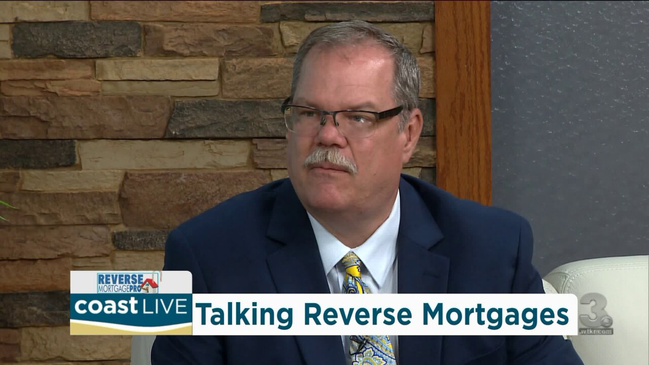 How to use reverse mortgages to your advantage on CoastLive