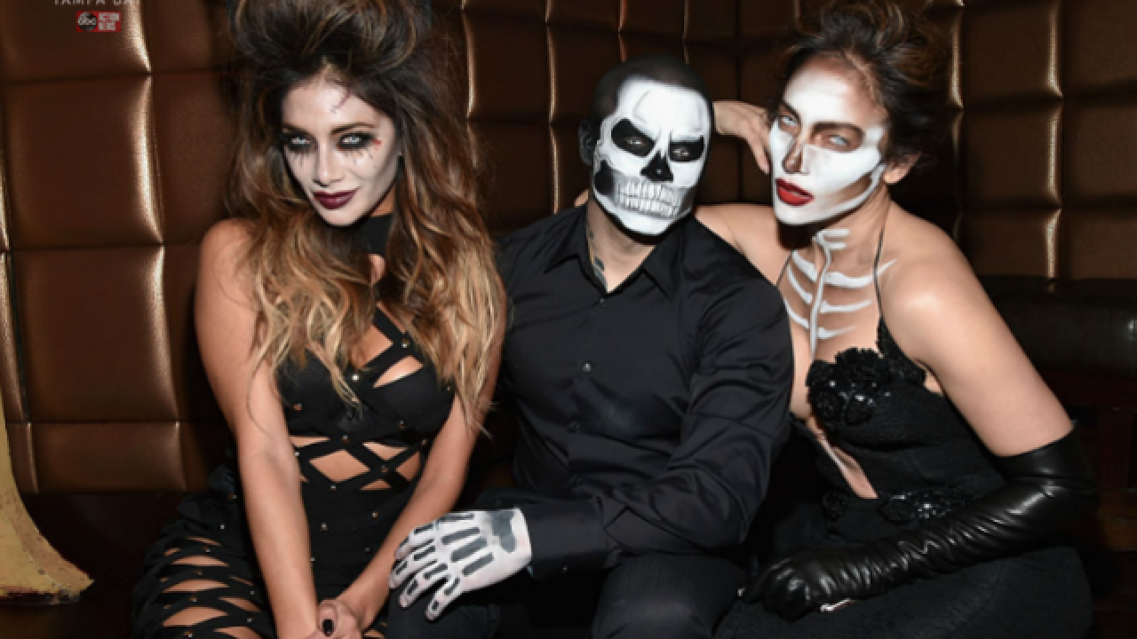 Halloween in Tampa Bay: Spooky happy hours, costume contests & scary-oke