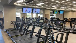 Life Time Fitness Biltmore