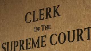 MT Supreme Court clerk electoral race doesn't get much attention