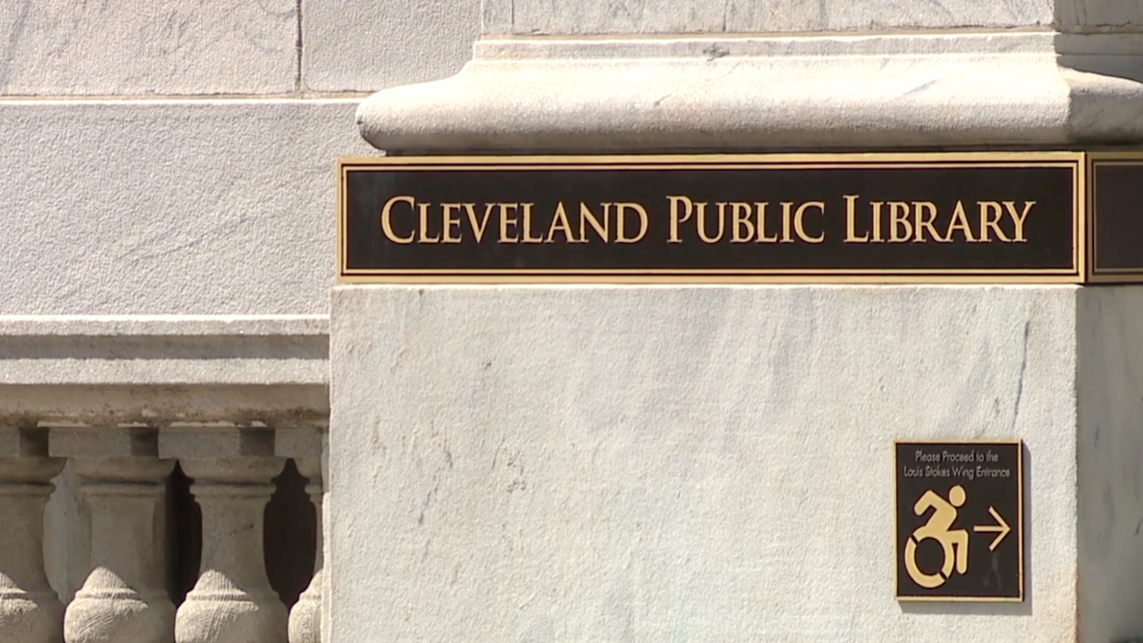 Cleveland Public Library launching services, programs virtually