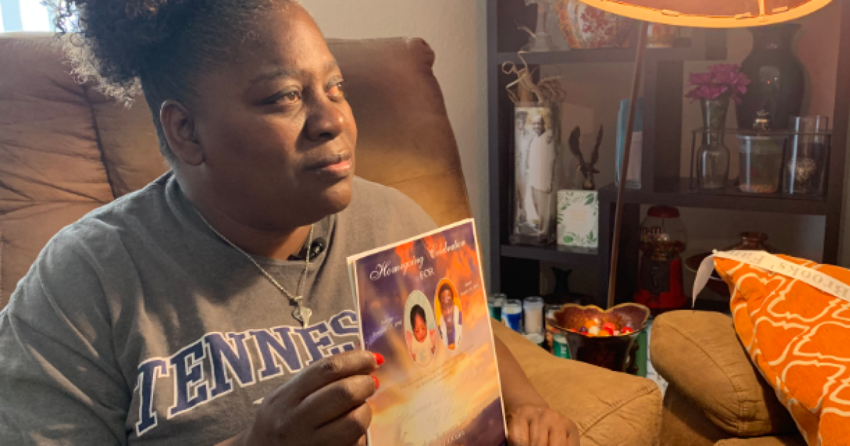 Local mom raising awareness after son dies from Valley Fever