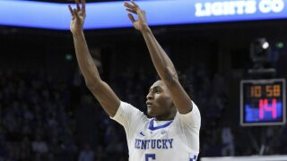 NCAA Moving 3-Point Line Back To International Distance