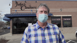 johns cleaners