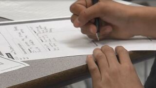 New education standards discussed at meeting