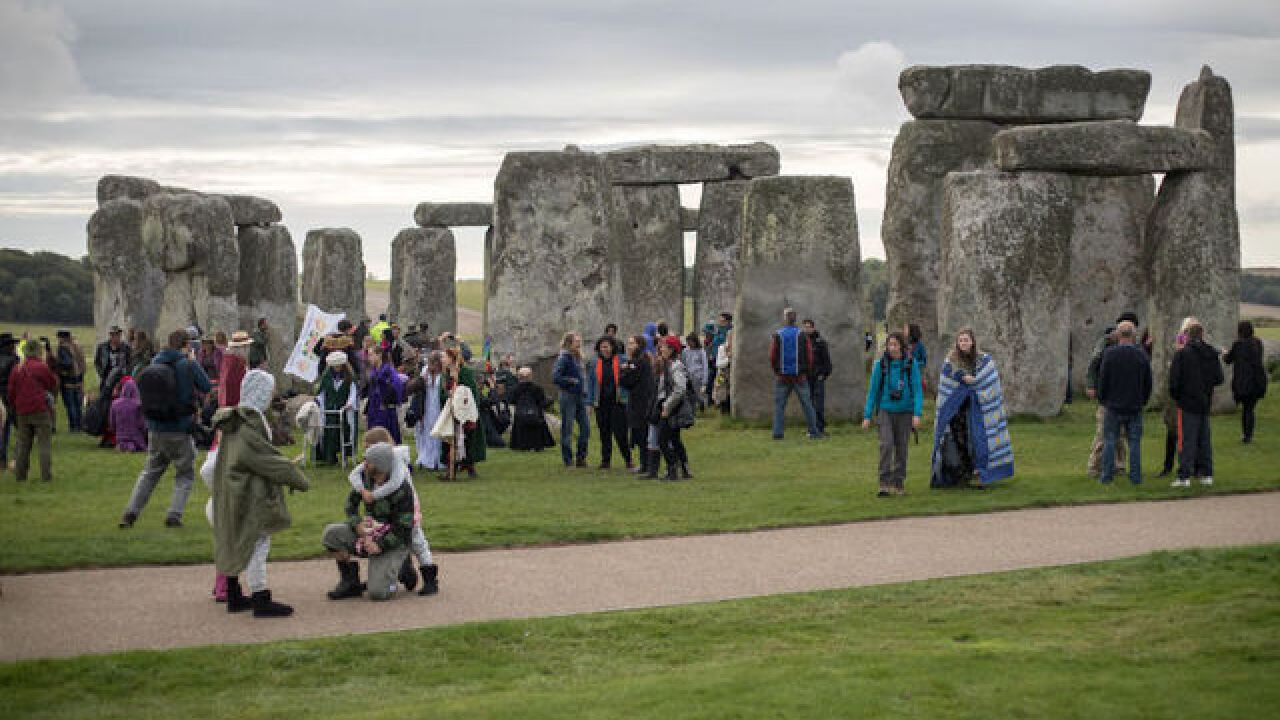 Stonehenge mystery may be solved as new light shed on prehistoric monument