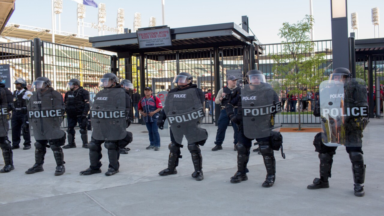 Road to Reform: A Cleveland PD Investigation