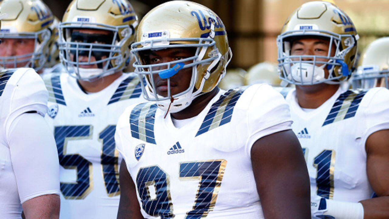 Draft fit for Bills? DL Kenny Clark