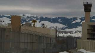 Montana State Prison reports missing inmate